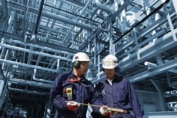 La producción industrial sin señales de crecimiento