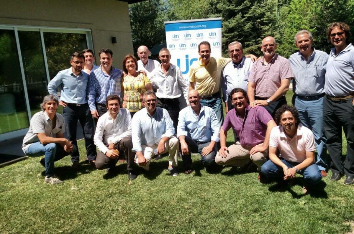 Industriales de Mendoza y San Juan se reúnen por primera vez para definir una agenda común