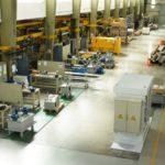 La producción de las pymes industriales sin repunte