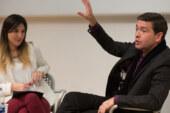 UIA Joven: encuentro con periodistas