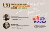 Empresarios de San Juan expondrán en el Primer Foro para Jóvenes Industriales