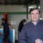 Julio Totero: Es muy difícil el despegue industrial de Mendoza sin el desarrollo del ferrocarril