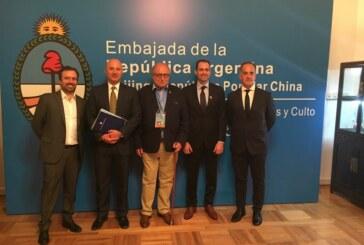 UIM participa del Foro de Negocios e Inversiones China – Argentina
