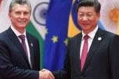 El presidente de la UIM participará de la misión especial a China junto al presidente Macri