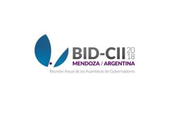 """Se presentará en el Foro Industrial el """"Grupo de apoyo mendocino a la Asamblea BID 2018"""""""