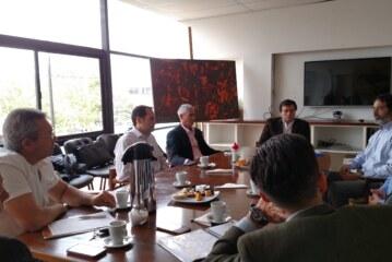 La UIM apoya la adhesión de Mendoza a la nueva ley de ART