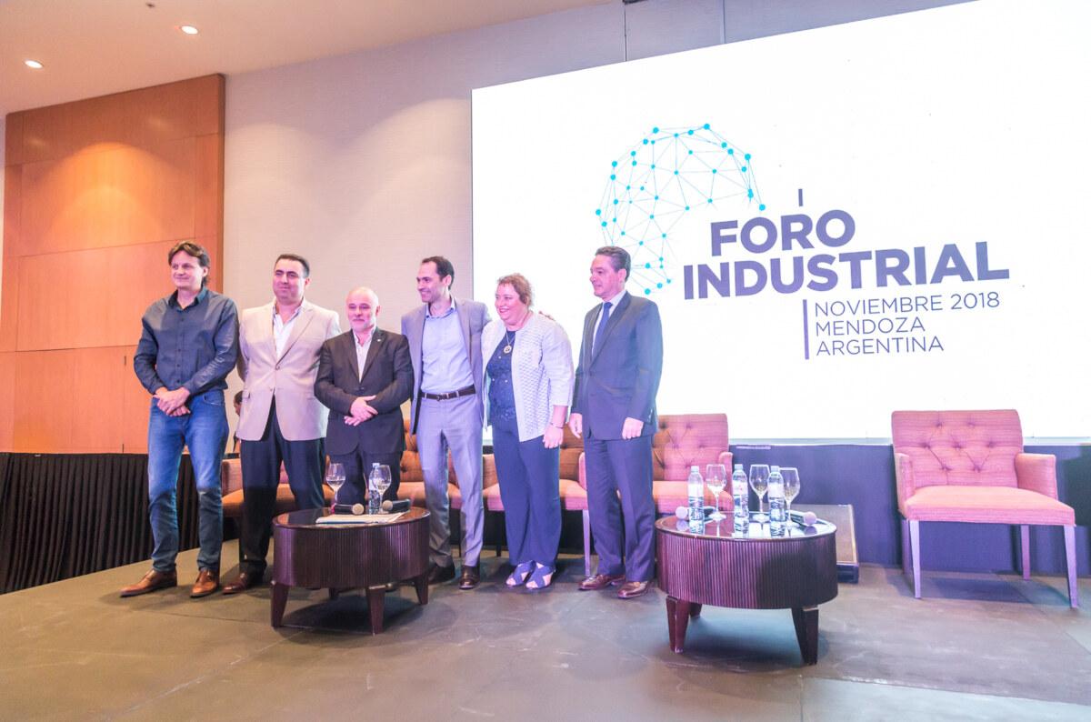 La UIM celebró su III Foro Industrial con destacados expositores y debates de fondo