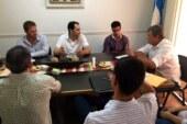 El trabajo y la generación de empleo, un tema central que aborda el Clúster Energético de Mendoza