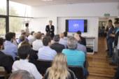 Más de 40 empresas e instituciones participarán en el Clúster Energético Mendoza