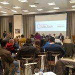 Inédito viaje de empresarios mendocinos a San Juan para conocer las claves del desarrollo minero y energético