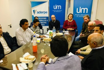 El Clúster Energético Mendoza conformó la Mesa Académica junto a las universidades locales públicas y privadas
