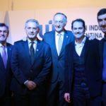 Mendoza integra la Junta Directiva de la Unión Industrial Argentina