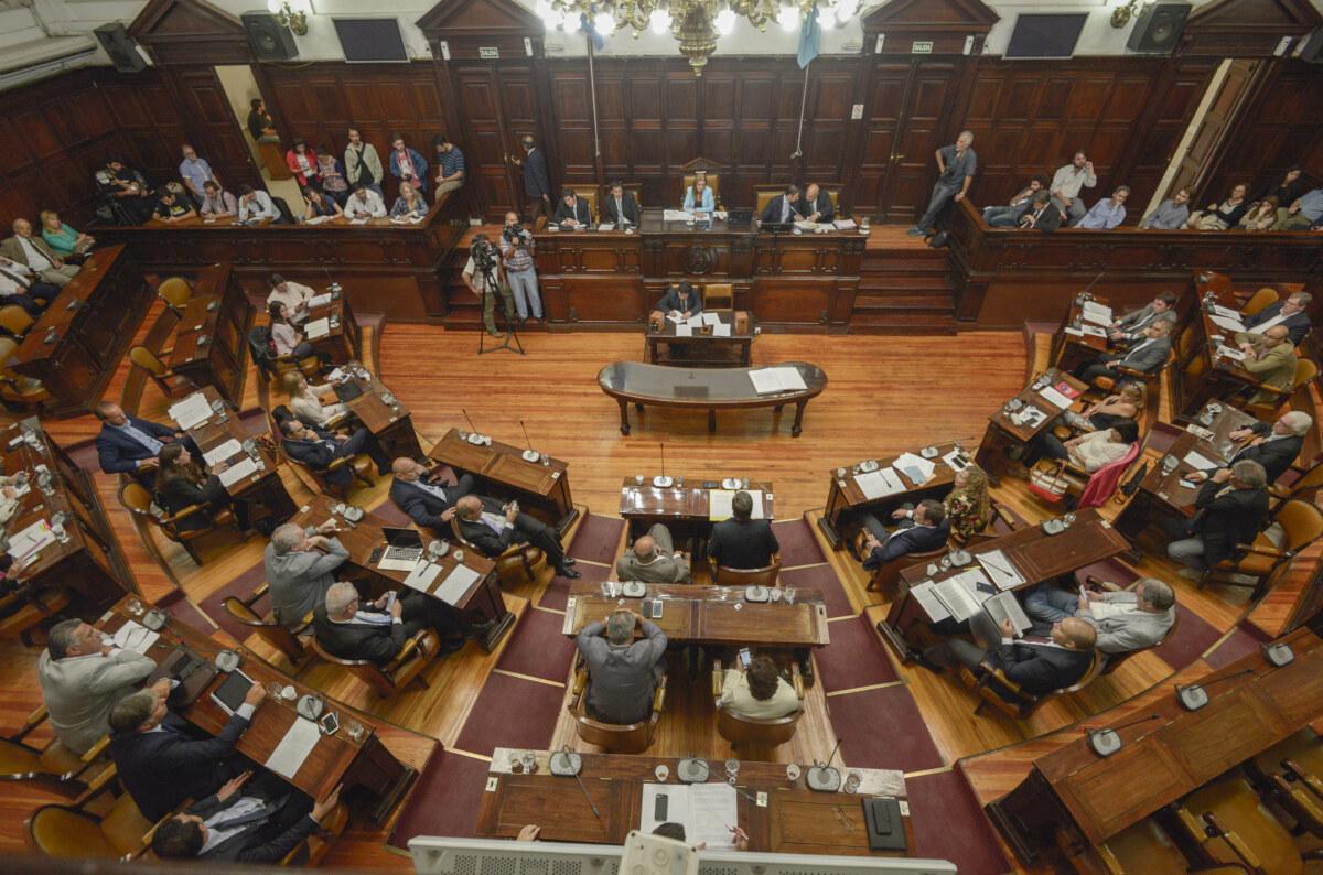 Modificación y mejora de la Ley 7.722:  defender los consensos una decisión política a favor del trabajo y el empleo y el crecimiento de Mendoza.