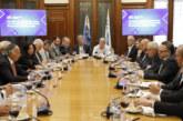 El Comité Ejecutivo de la UIA, recibió a Matías Kulfas y a su equipo