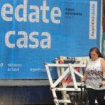 Cámaras empresarias proponen al Gobernador Rodolfo Suárez soluciones ante la pandemia