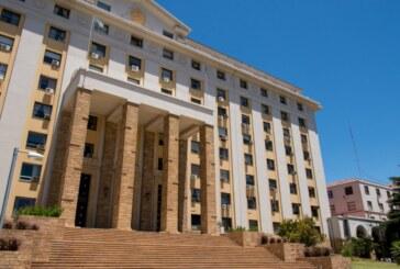 Portezuelo del Viento: Cámaras empresarias se reunieron con el Gobernador de Mendoza quien confirmó la continuidad del proceso