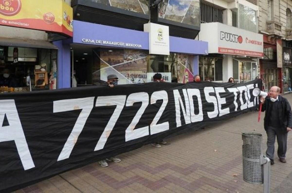 La UIM repudia el escrache y hostigamiento al intendente Juan Manuel Ojeda
