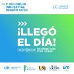 Comienza el 1º Coloquio Regional Industrial de Cuyo