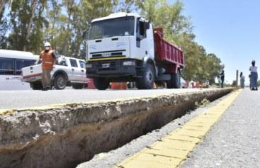 La obra inconclusa de la doble vía Mendoza – San Juan (RN40), suma nuevas problemáticas que requieren de una vez por todas una solución integral.