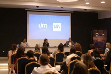 """La UIM realizó el encuentro """"Género e Industria, una visión para el siglo XXI"""""""