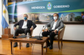 Diálogo y consenso para trabajar en políticas públicas que beneficien a todos los sectores.