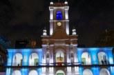 El pronunciamiento del sector productivo  de Córdoba, Entre Ríos, San Juan y Mendoza